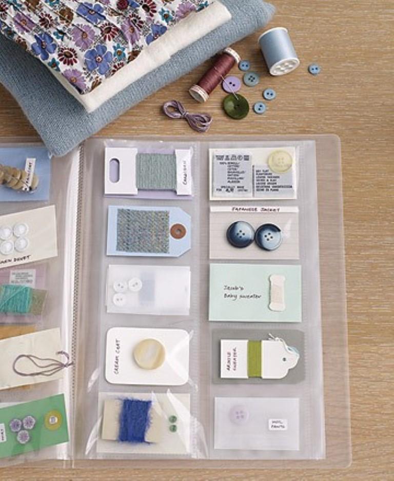 Organizar a casa no blog Detalhes Magicos