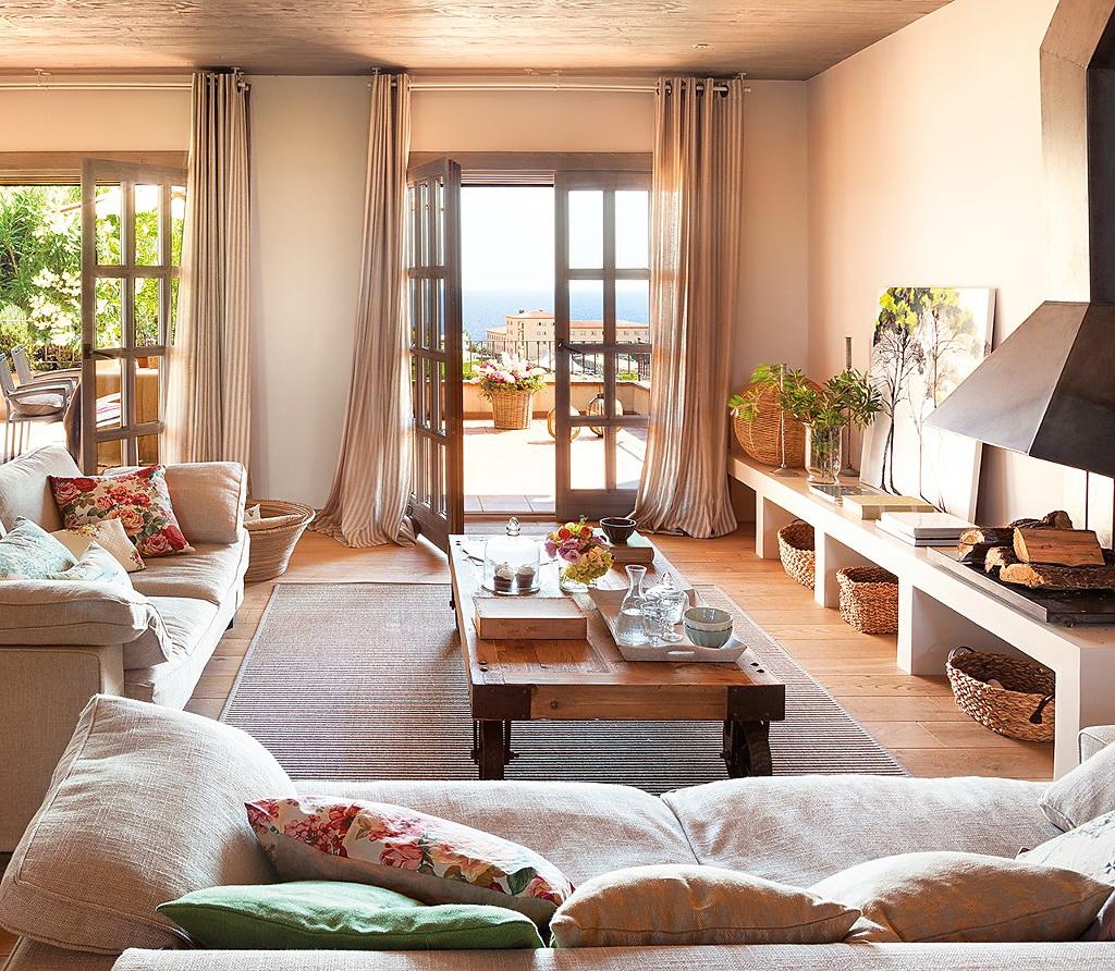 Casa na Costa Brava, blog Detalhes Magicos