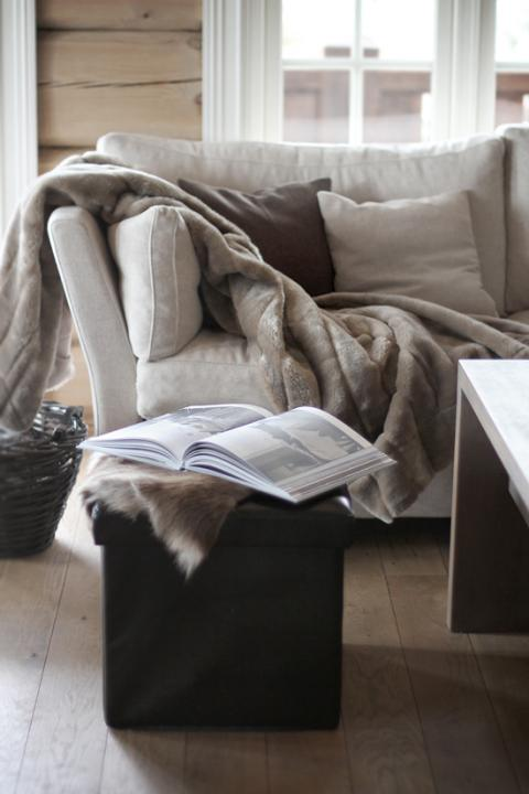 Almofadas de inverno no blog Detalhes Magicos