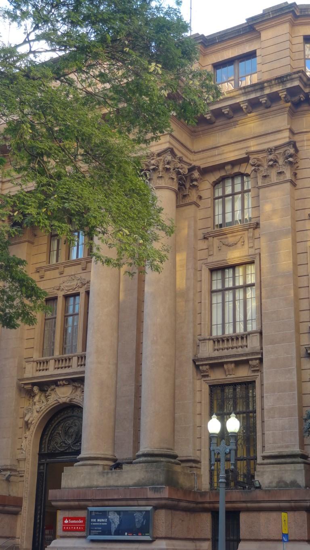 Santander Cultural em Porto Alegre, blog Detalhes Magicos