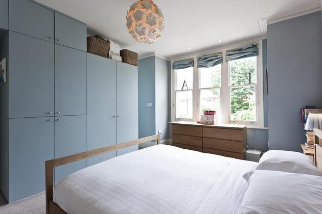 Casa em Londres, blog Detalhes Magicos