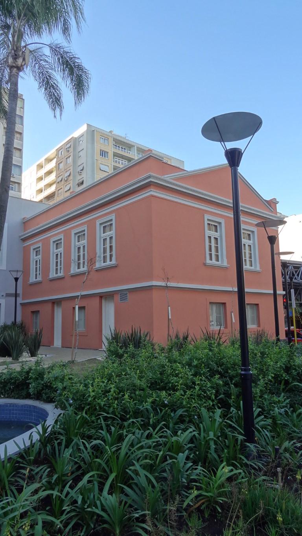 Santa Casa de Porto Alegre no blog Detalhes Magicos
