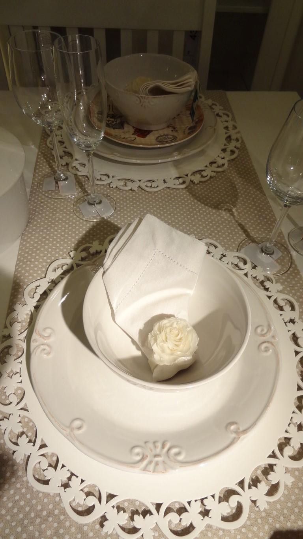 Sala de estar e jantar Tok&Stok, no blog Detalhes Magicos