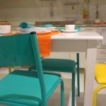 Cozinha Dominó Tok & Stok no blog Detalhes Magicos