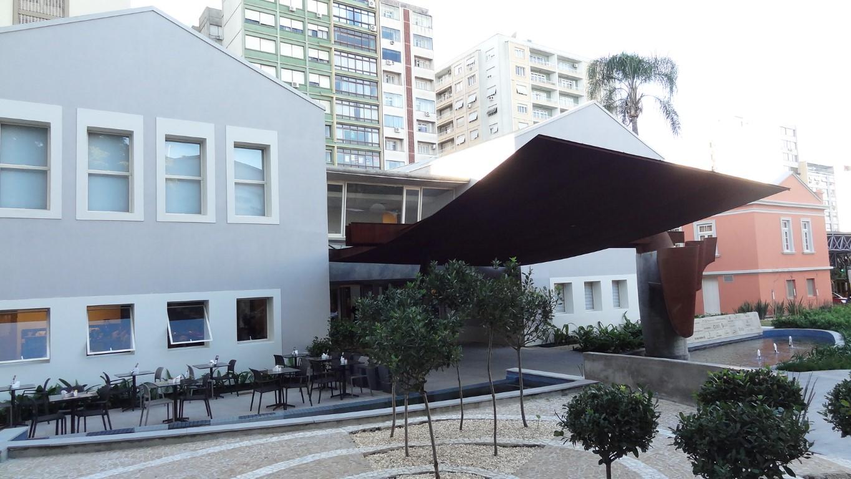 Museu da Santa Casa de Porto Alegre no blog Detalhes Magicos