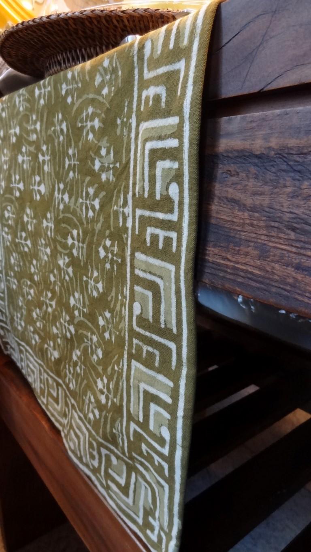 Mesa Artenossa no blog Detalhes Magicos