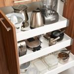 Prateleiras deslizantes na cozinha, blog Detalhes Magicos