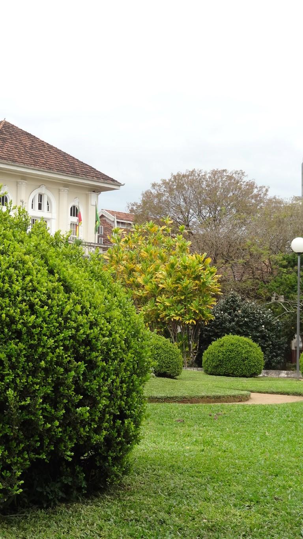 Praça do DMAE no blog Detalhes Magicos