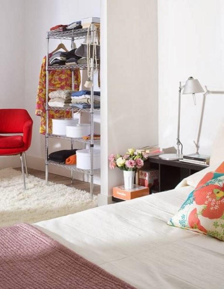 Apartamento em Barcelona no blog Detalhes Magicos