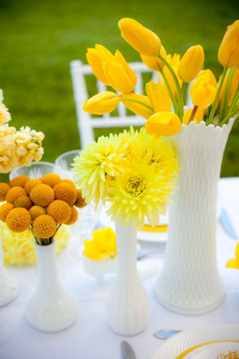 Detalhes com amarelo no blog Detalhes Magicos