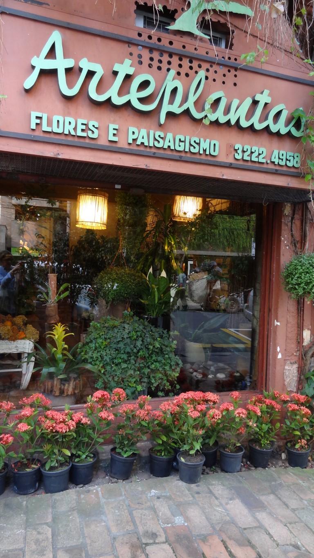 Arteplantas, Porto Alegre, no blog Detalhes Magicos