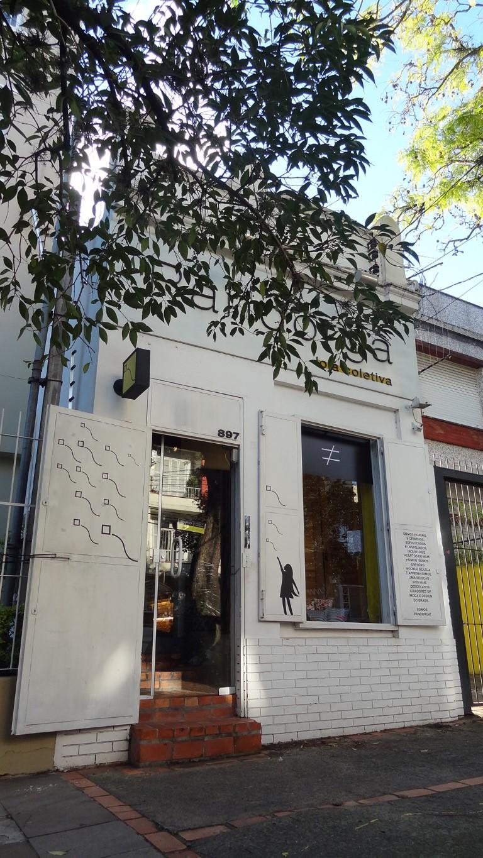 Pandorga, uma loja coletiva no blog Detalhes Magicos