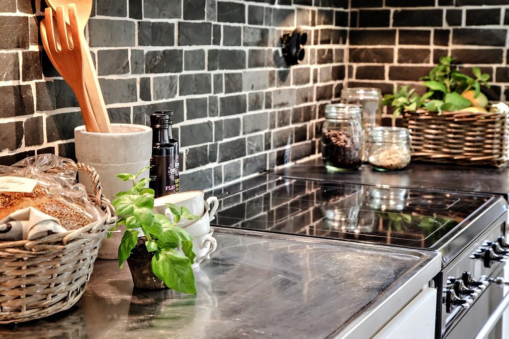 Inspiração cozinha no blog Detalhes Magicos