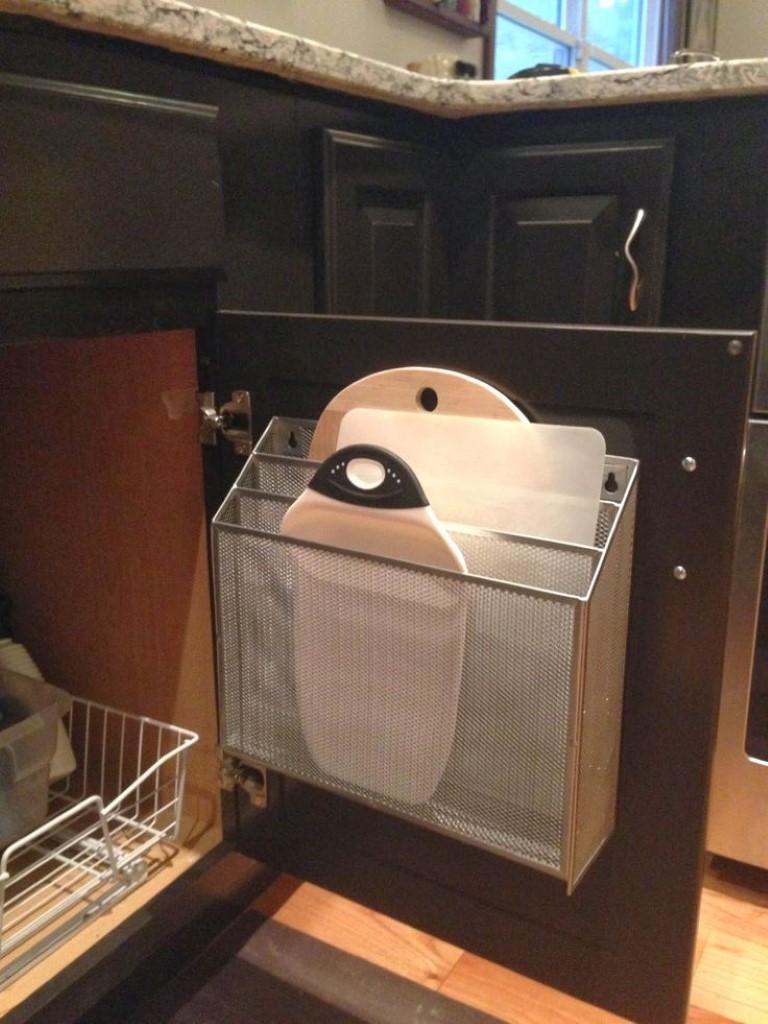 Aproveitar as portas na cozinha, blog Detalhes Magicos