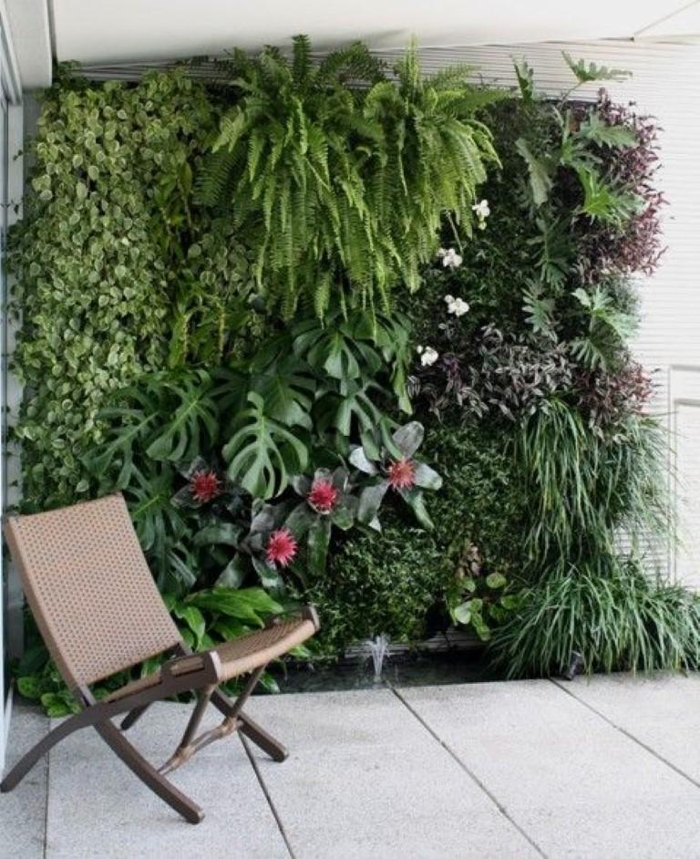 Oito jeitos de usar a costela de ad o detalhes m gicos - Como organizar un jardin grande ...
