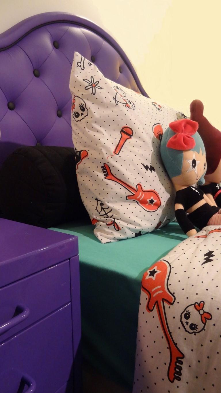 Organizando o quarto das crianças no blog Detalhes Magicos