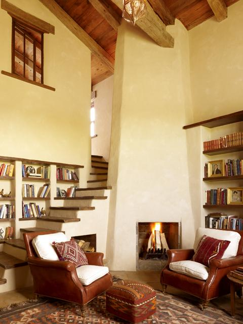 Casa de campo no blog Detalhes Magicos