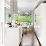 Cozinha de verão no blog Detalhes Magicos