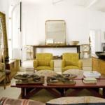 Uma casa branca no blog Detalhes Magicos