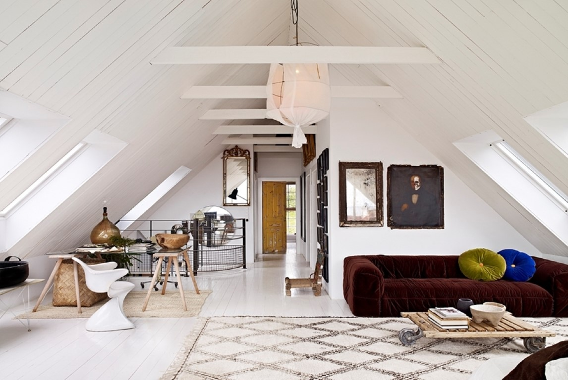 Casa na Suecia, blog Detalhes Magicos