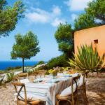 Casa em Formentera, no blog Detalhes Magicos