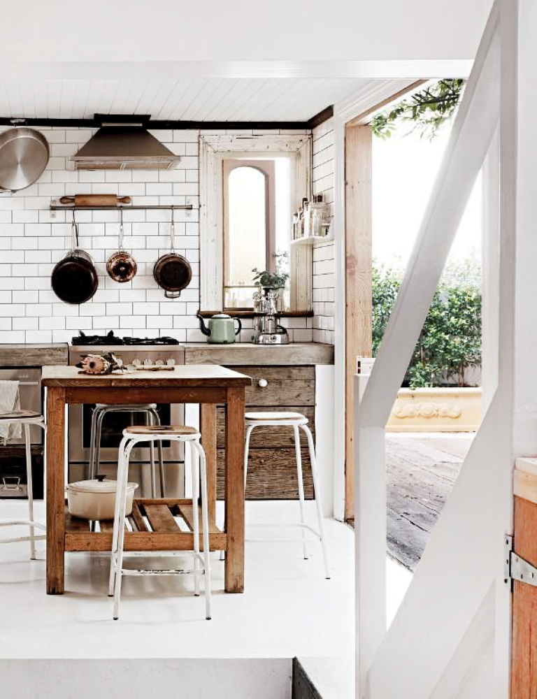 cozinha charmosa no blog Detalhes Magicos