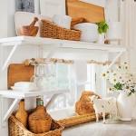 cozinha rustica no blog Detalhes Magicos