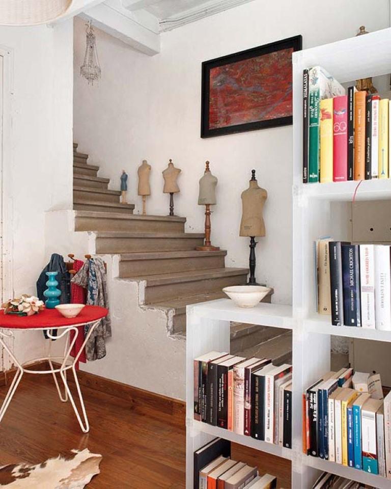 casa em barcelona no blog Detalhes Magicos