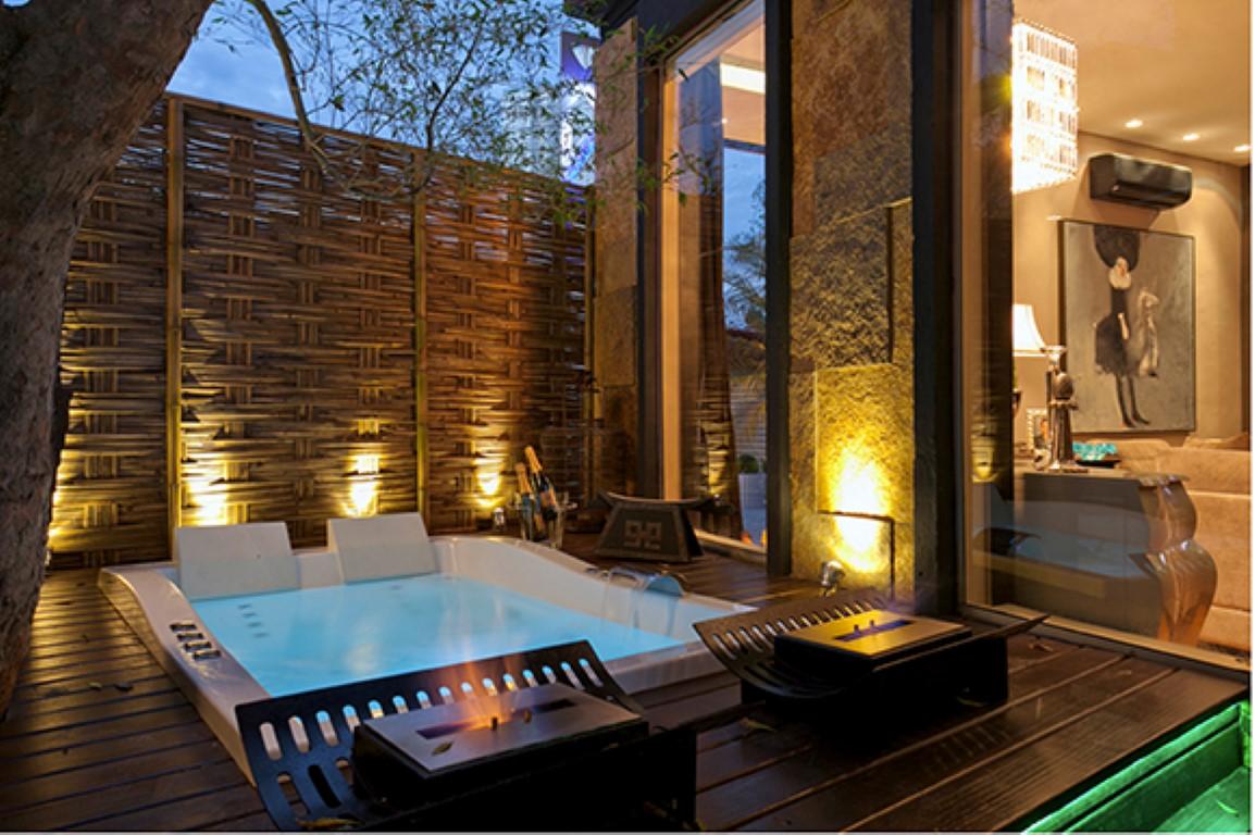 spas em casa : Um spa em casa Detalhes M?gicos