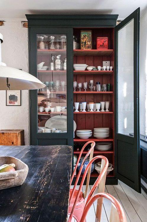 armario vintage no blog Detalhes Magicos
