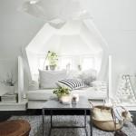 Apartamento studio no blog Detalhes Magicos
