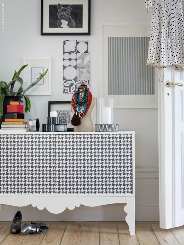 pied de poule detalhes m gicos. Black Bedroom Furniture Sets. Home Design Ideas