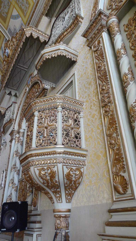 Igreja Nossa Senhora das Dores, no blog Detalhes Magicos