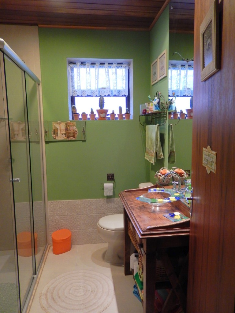 Apartamento em Gramado no blog detalhes Magicos