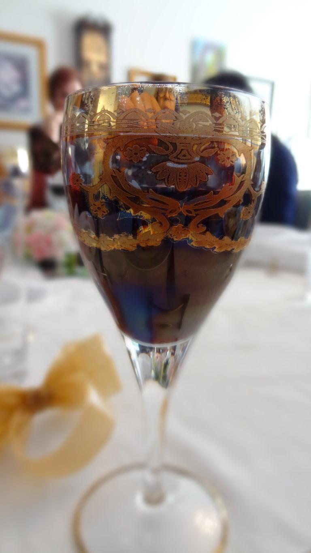 Musse de Rum no blog Detalhes Magicos