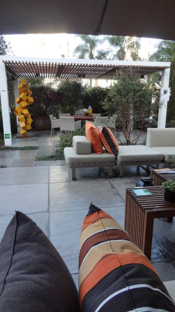 jardim contemporaneo casa cor rs