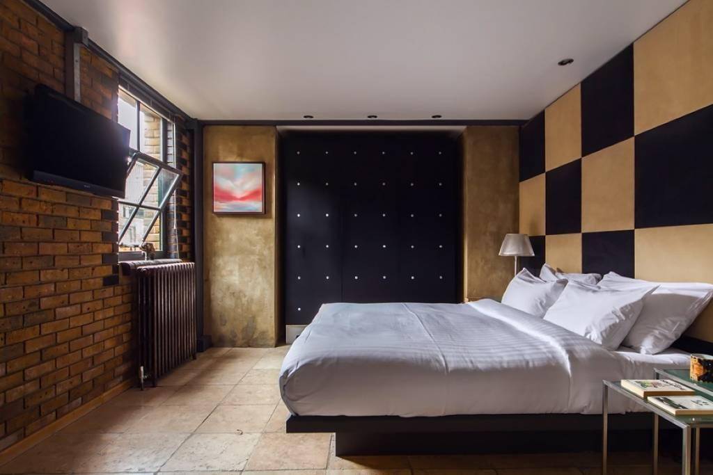 Apartamento em Londres
