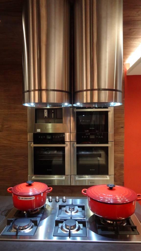 cozinha cl na casa cor