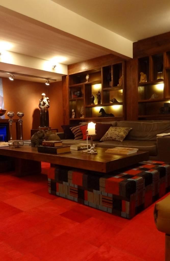 mesas de centro casa cor