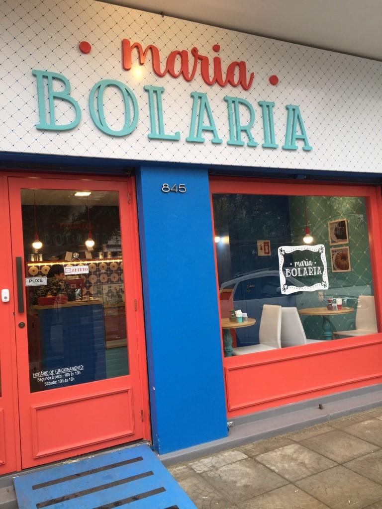 Maria Bolaria