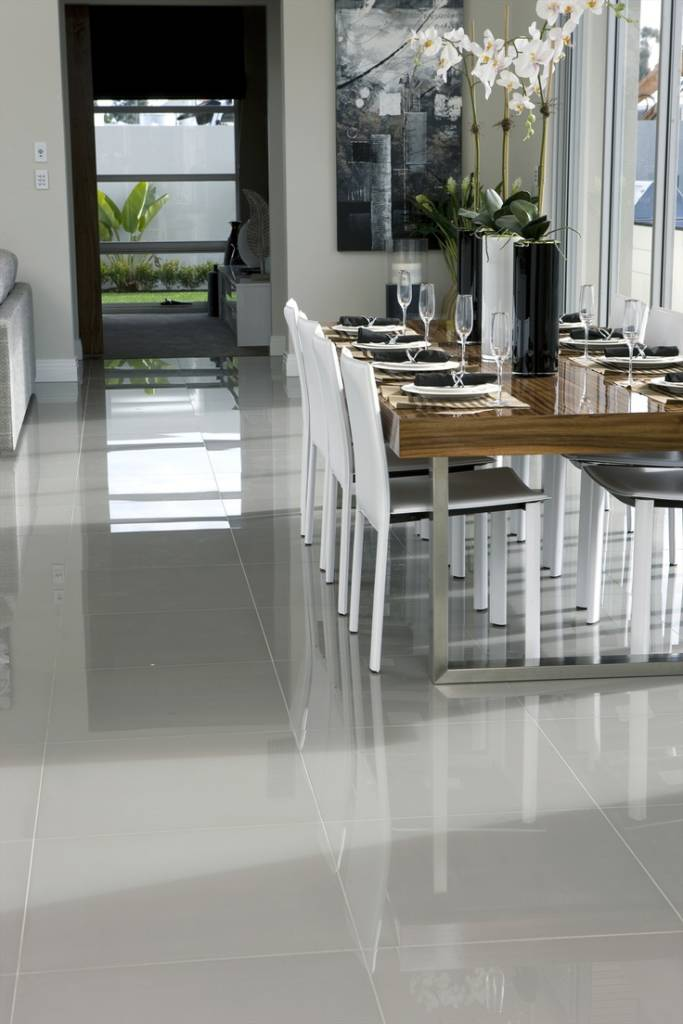 High Gloss Porcelain Floor Tiles Images Tile Design