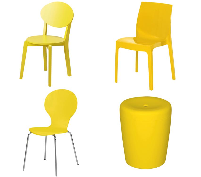 amarelo em detalhes