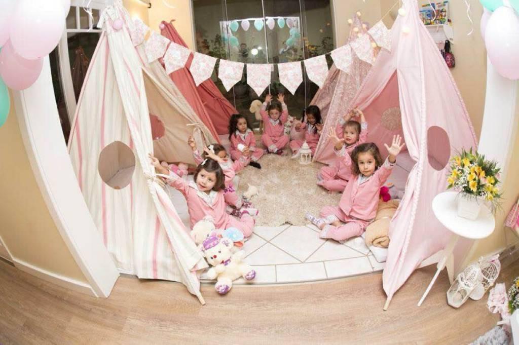 Zoom · Lembrancinha Festa do Pijama