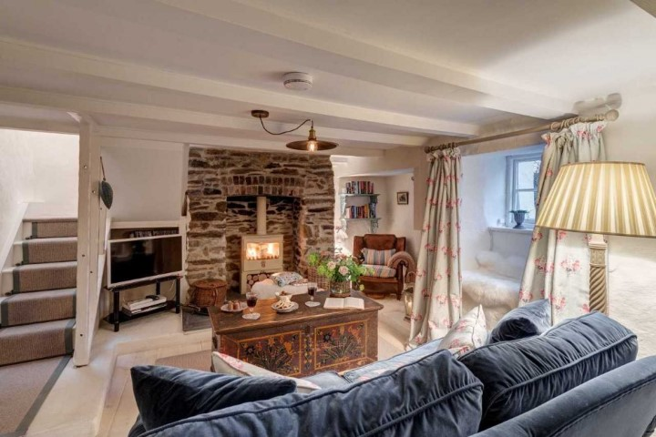 Casa-em-Cornwall