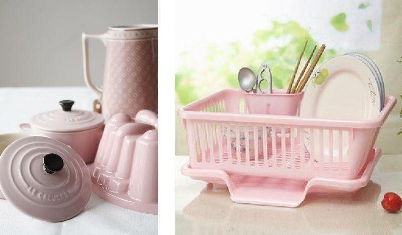 Sala De Estar Cor De Rosa ~ Toques de rosa na sala, no quarto, quem sabe, na cozinha?  Detalhes