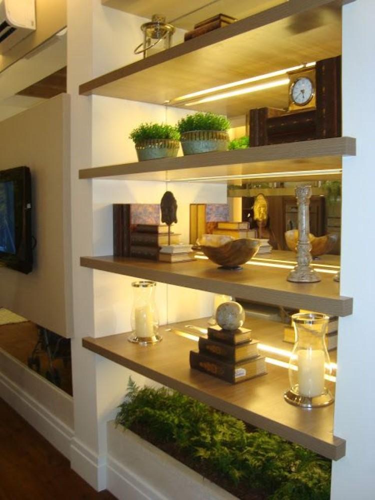 Separadores de ambientes modernos - Muebles separadores de espacios ...