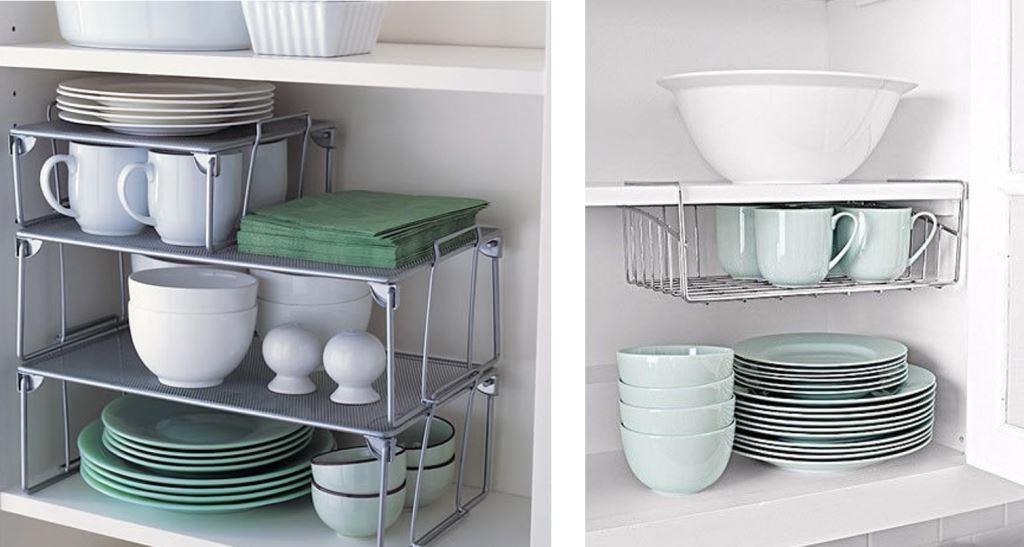 Organizar A Cozinha Com Aramados Detalhes M 225 Gicos