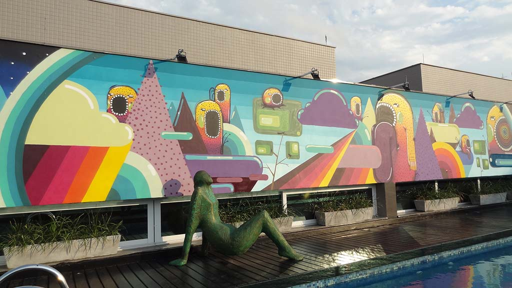 grafite-em-casa